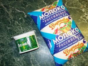 Своими руками йогурт