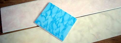 Поделка своими руками из пластиковых панелей 444